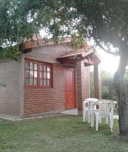 Excelente Cabaña Mina Clavero (Latir Serrano)