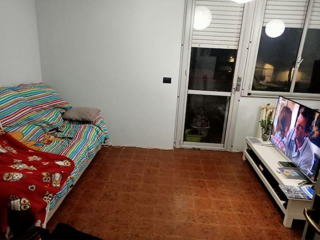 Appartamento molto tranquillo e comodo