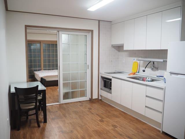Jeju Seogwipo Gangjeong Rental House [Stay Juni] - Seogwipo-si