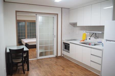 Jeju Seogwipo Gangjeong Rental House [Stay Juni] - Seogwipo-si - Ev