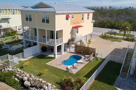 Summer $ale @ Relax Away~NEW 4/3/pool/40f dock