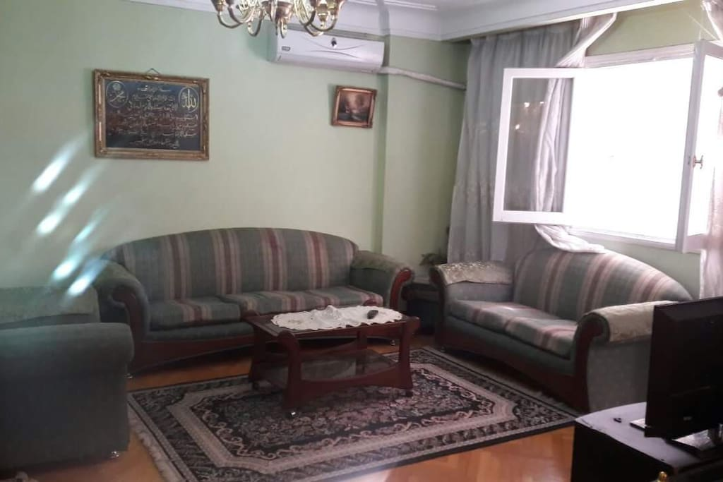 Fully Furnished Apartment For Rent Apartments For Rent In Alexandria Alexandria Governorate