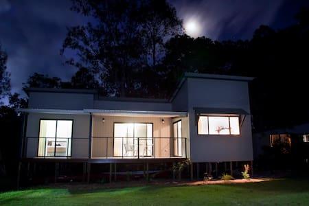 Wooli River Lodges 9 - Wooli