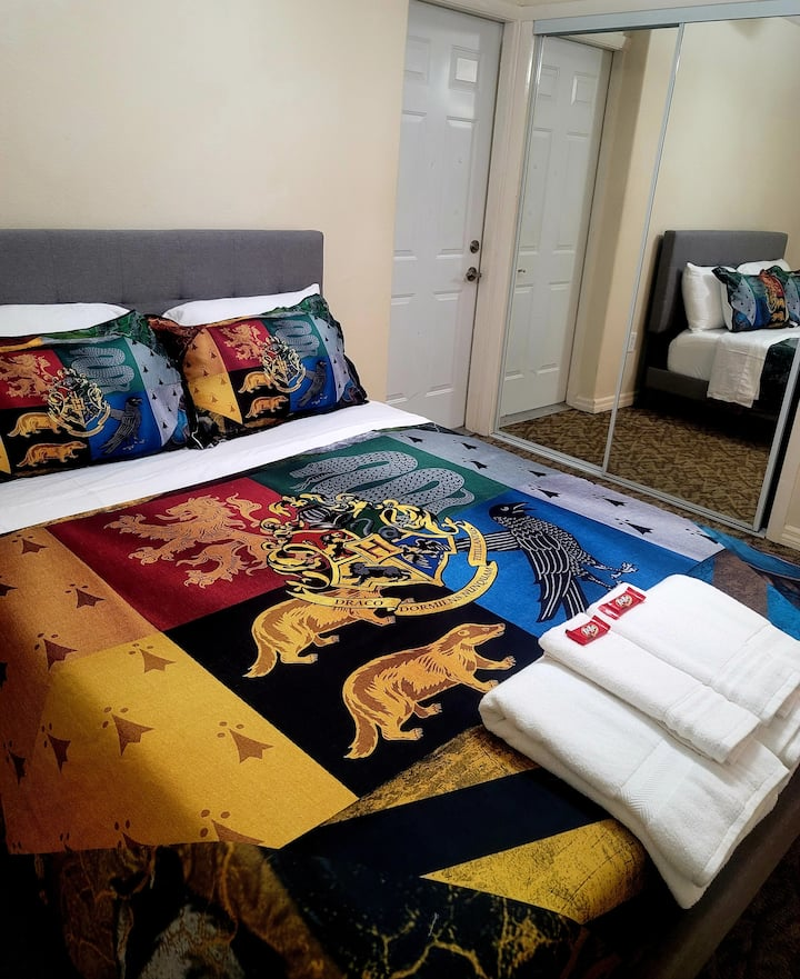Harry Potter Room I