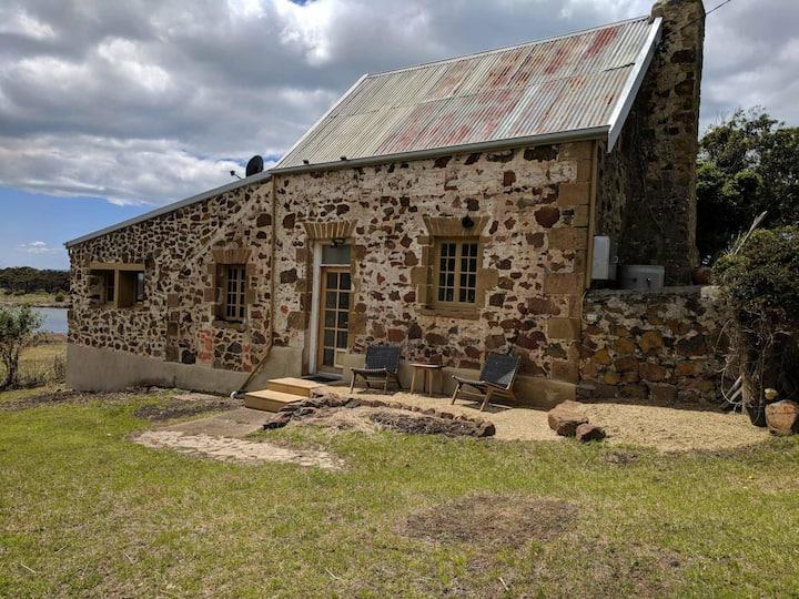 The Shepherd's Cottage