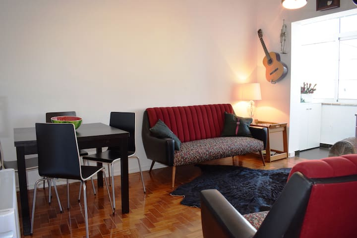 BELÉM AP Great Location - Airport PICK UP INCLUDED