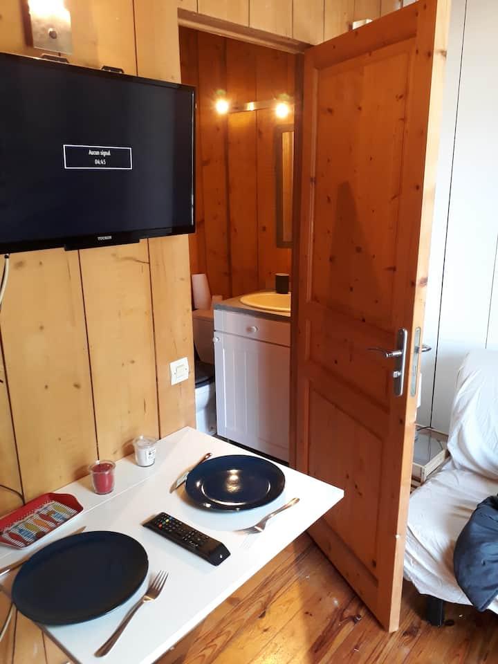 """Studio à Trouville Sur Mer - """"Le Bigorneau"""""""