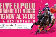 126 ° OPEN ARGENTINE POLO CHAMPIONSHIP
