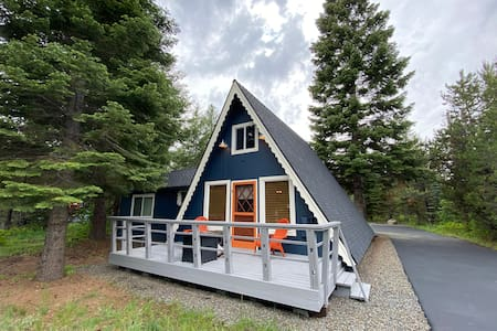 Comfortable, Relaxing Cabin, Near Cascade Lake