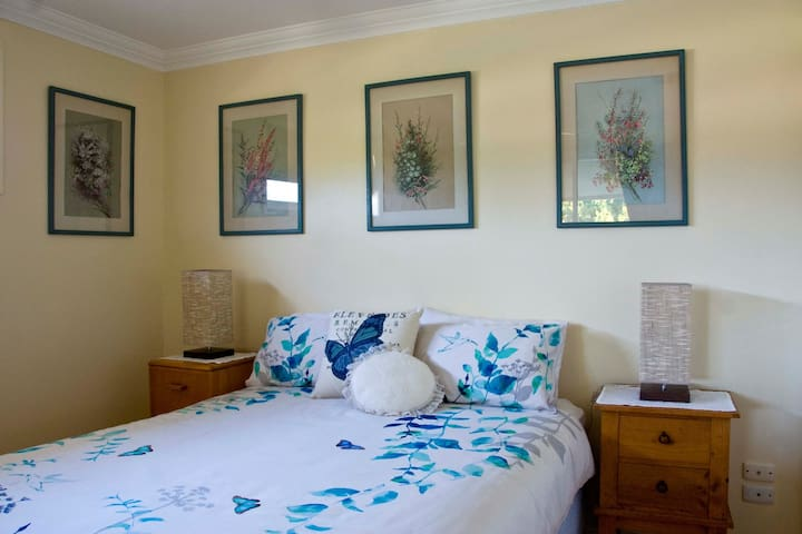 B&B near major Tamworth attractions - Hillvue - Bed & Breakfast