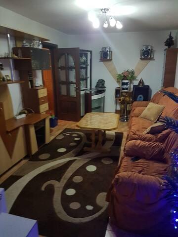 Apartament 3 camere Dna Ghica