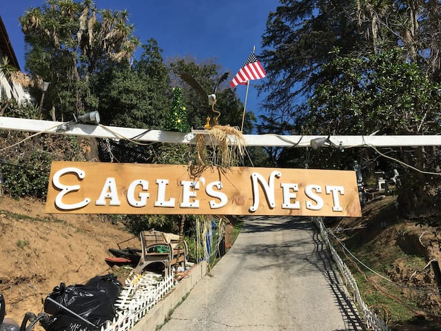 Eagle's Nest - Los Angeles
