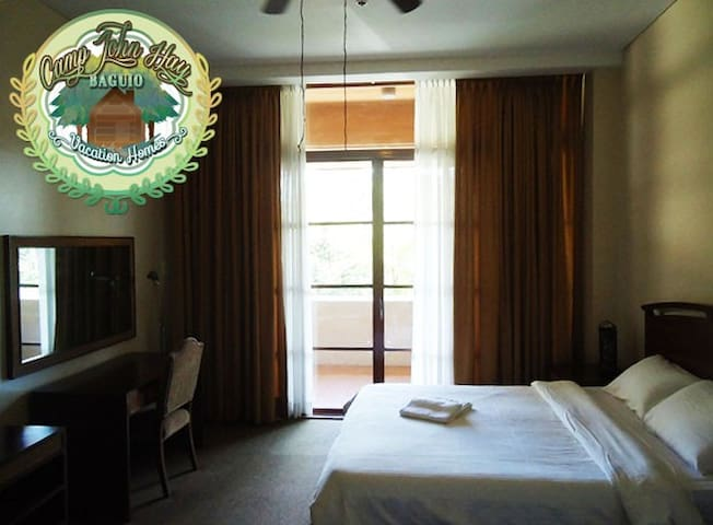 Forest Lodge Room 151 - Baguio - Andere