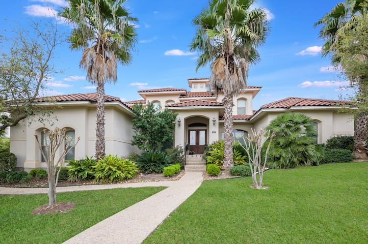 Beautiful 5BR House Dona Ana Cove, San Antonio TX! - Helotes - Hus