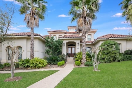 Beautiful 5BR House Dona Ana Cove, San Antonio TX! - Helotes - Casa