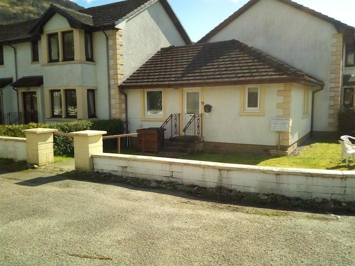 4 Lochgoilhead Apartments