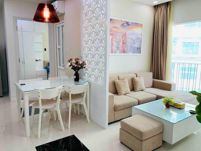BIM apartment