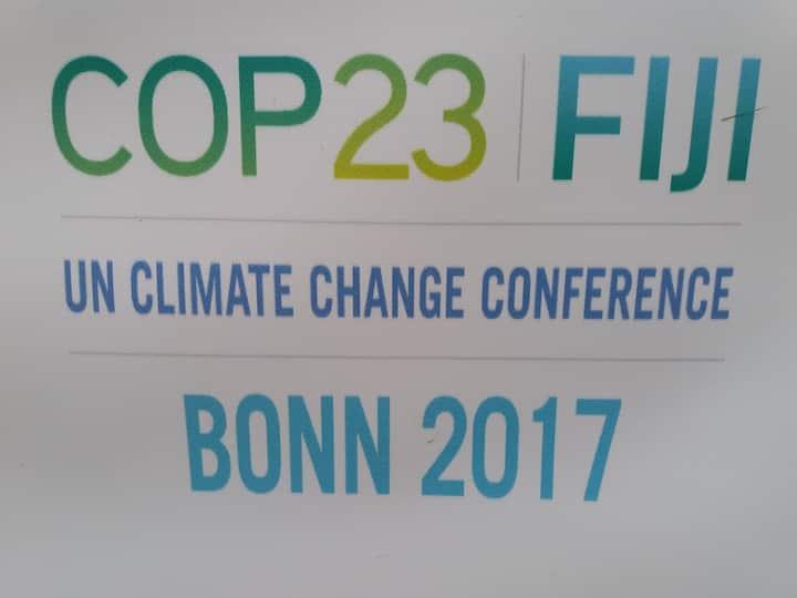 COP 23 freie Unterbringung Klimakonferenz Bonn