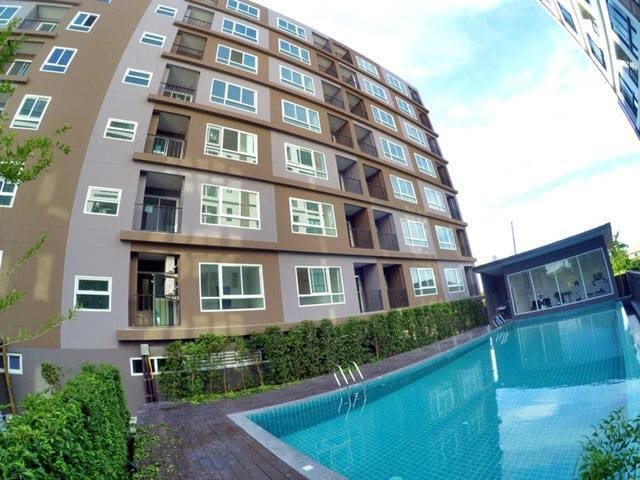 S-50 Condo Sukhumvit 50 Theppasit/Pattaya (South)
