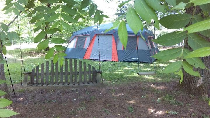 Camp Charlemagne