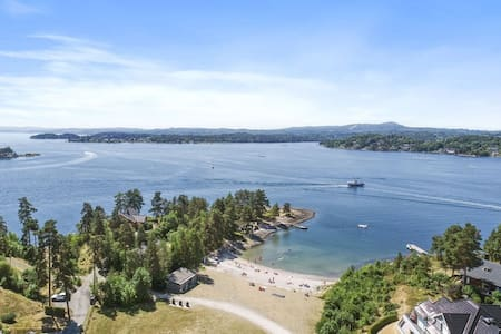 Beach holiday with Oslo city experience