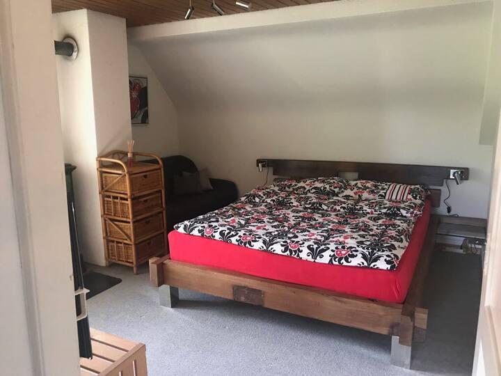 Idyllische Wohnung für 1-4 Personen in Zürich