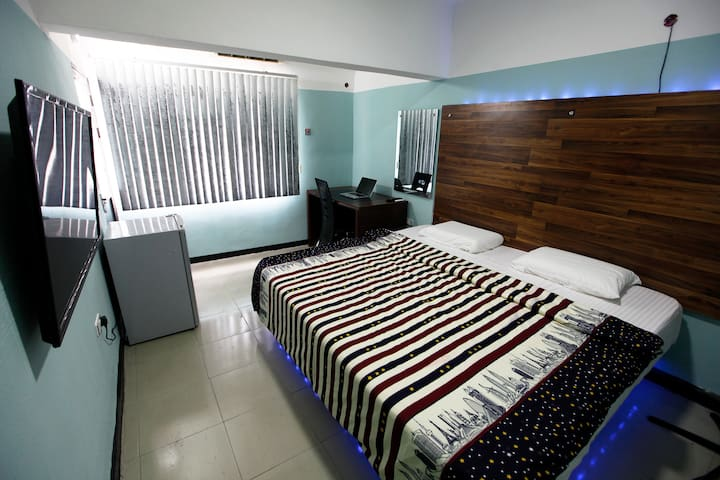 Obanikoro Cozy Digital Room. Lagos