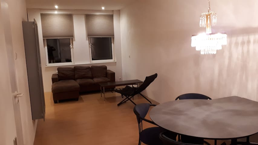 Modern and cosy apartment for max. 3 persons
