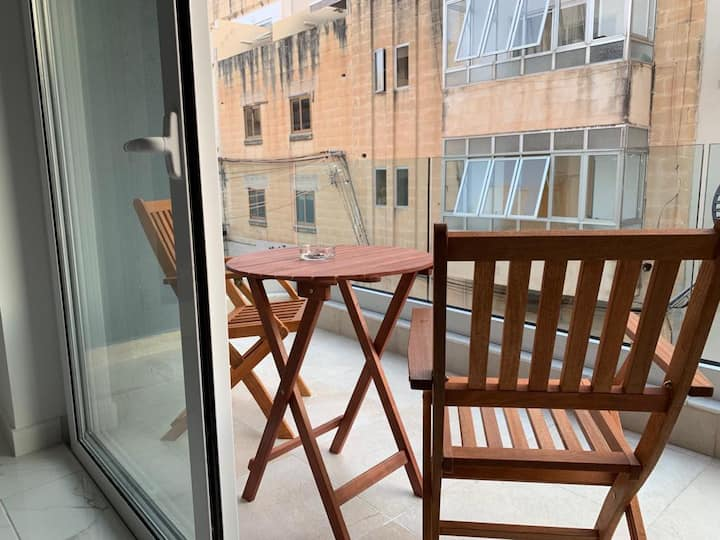 1 BED Apartment in Mellieha