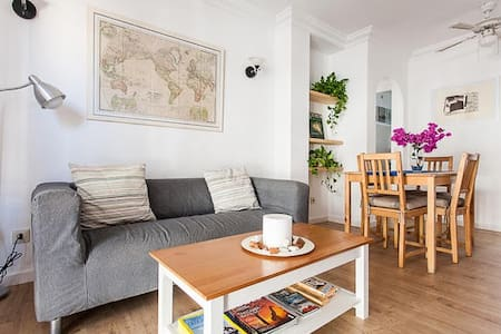 Nice apartament near the best beaches - Colònia de Sant Jordi - Huoneisto