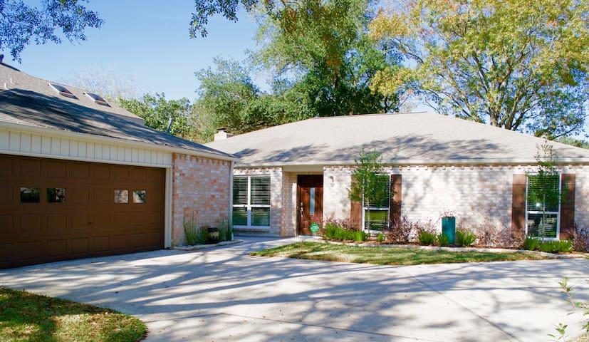 Energy Corridor Comfortable Living - Houston - Maison