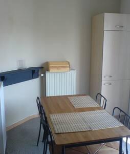 gemeubelde Duplex in Mechelen - Apartment