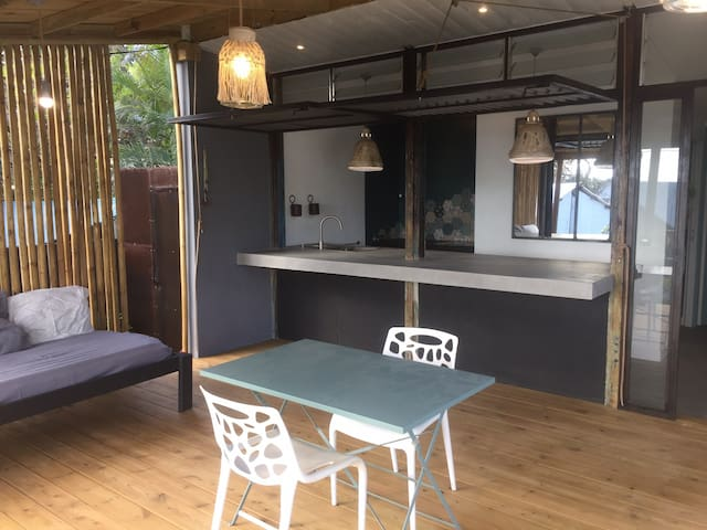 Le bungal'ô