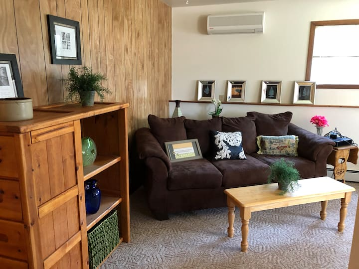 Comfortable 1 bedroom apartment in Ranchester