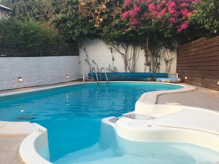 Christina's Villa
