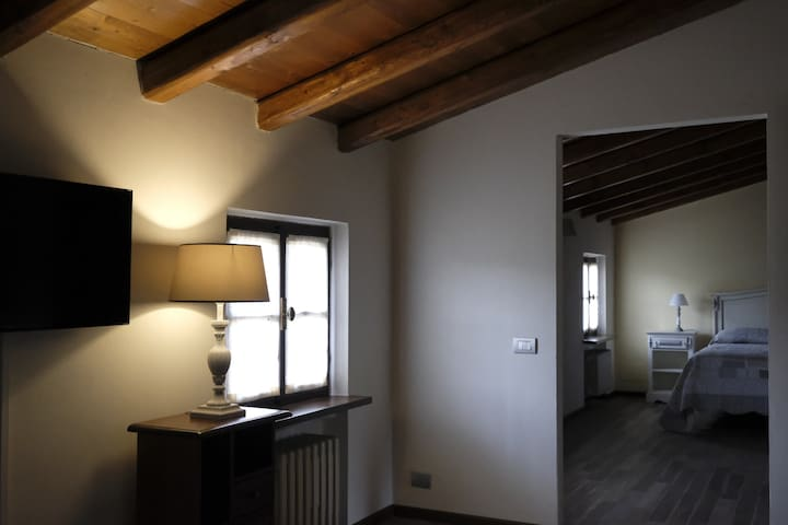 Top 20 Bed and Breakfasts Monte Salionze: Inns and B&Bs - Airbnb ...