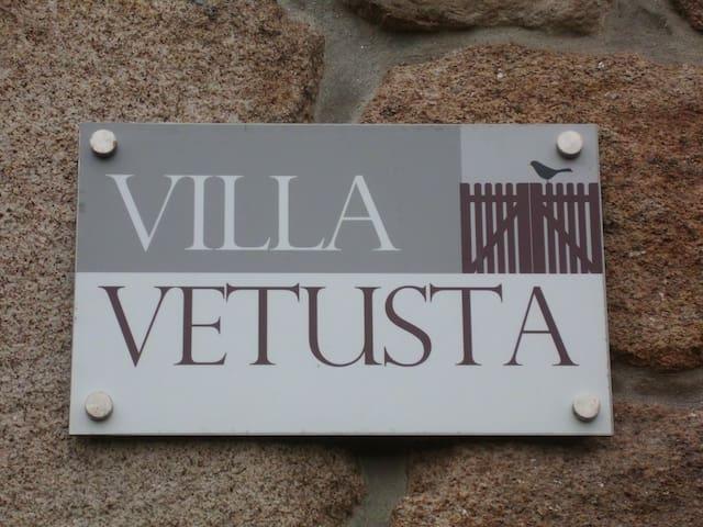 Villa Vetusta - Penso, Melgaço - Quarto - Penso