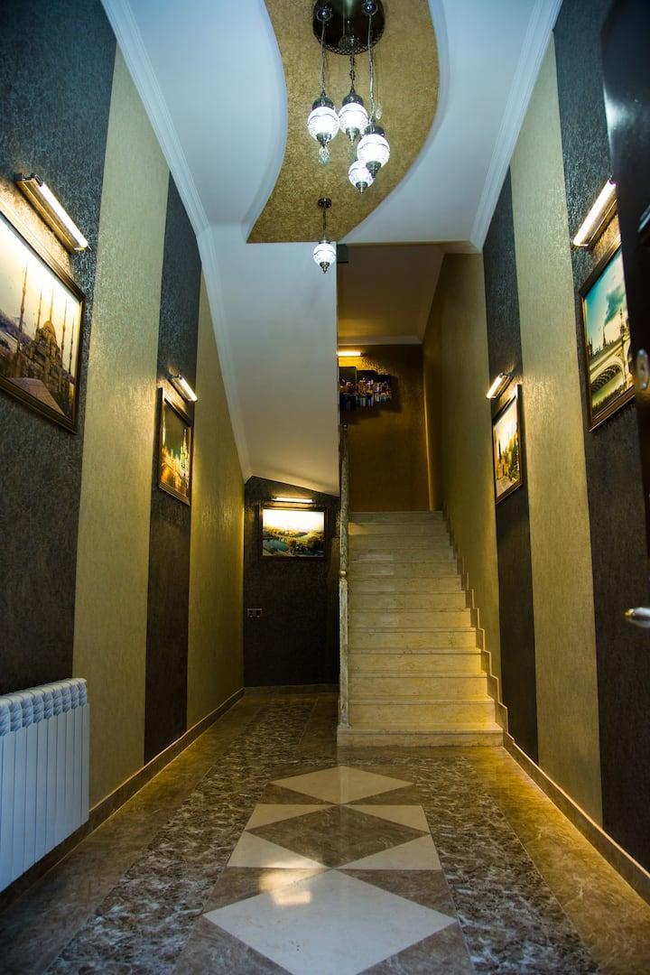 EVİM Motel
