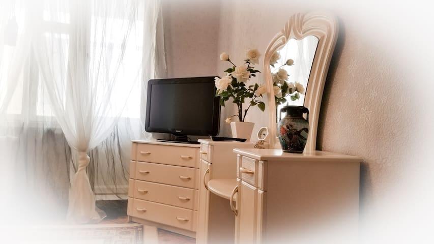 Квартира в центре Тирасполя