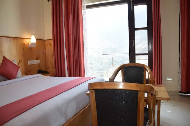 Premium Double Room atThe Kempty Fall Inn & Resort
