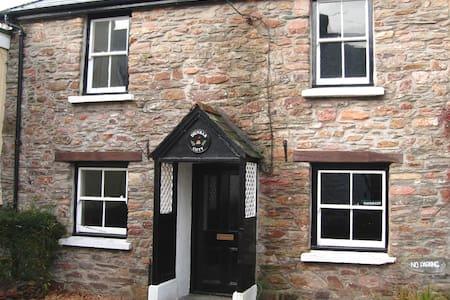 Dunbar Cottage