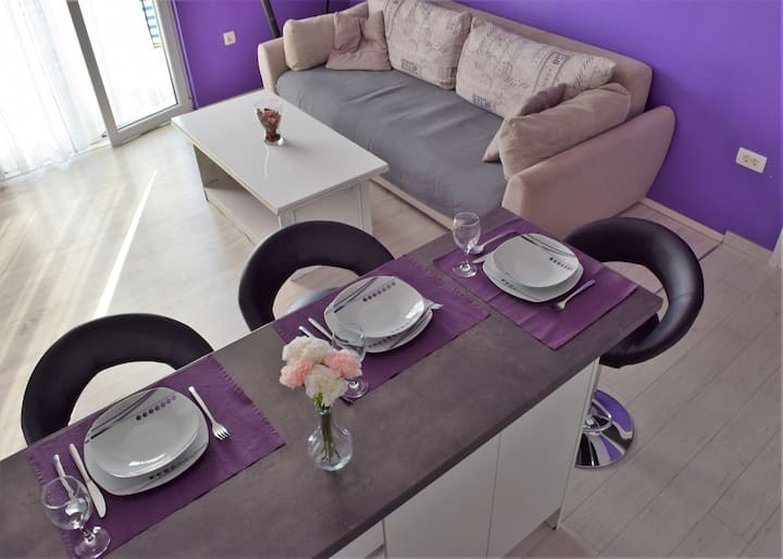 Apartment Lito *** two bedroom & free parking