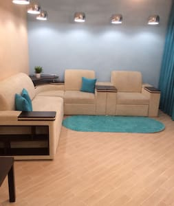 Apartment in the Centre - Sankt-Peterburg - Serviced apartment