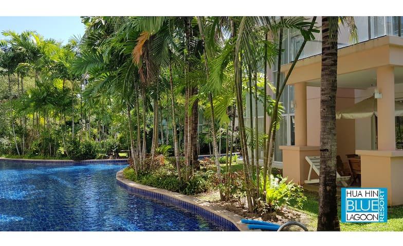 Entire Pool Villa at Hua-Hin