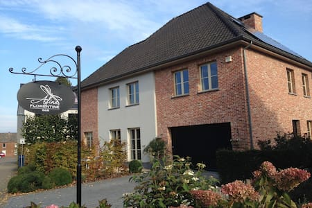 charm, luxury & tranquillity - Kortenberg - Bed & Breakfast