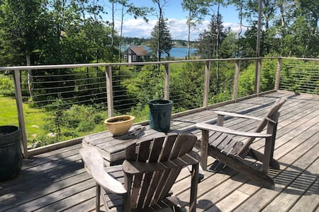 New Listing! Beautiful newly constructed home with views of the Reach and beyond!