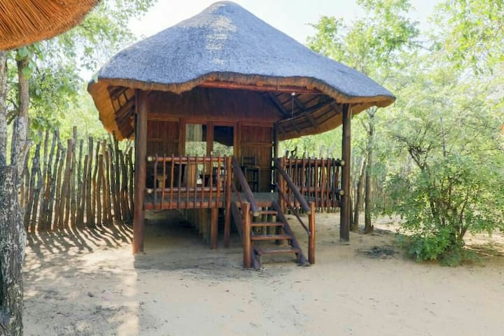 Grootwater Game Reserve