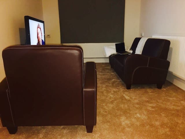 A very beautiful flat in Luton - Luton - Wohnung