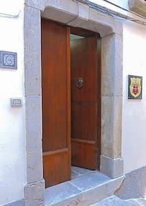 La Posada de Juan y Marisol - Tortorella - Bed & Breakfast