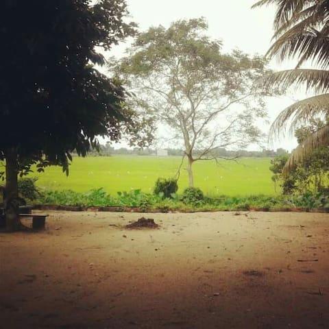 Sedar Murni Villa